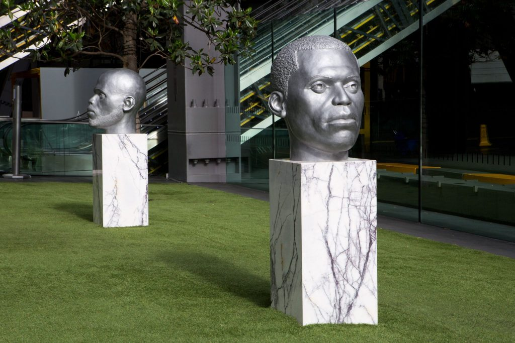 Numen (Shifting Votive One & Two)